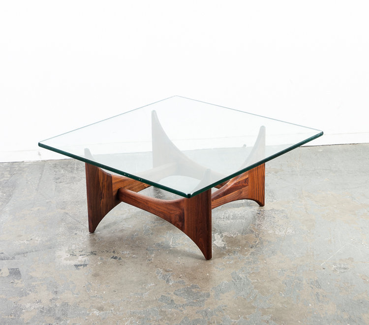 Mid Century Modern Coffee Table Adrian