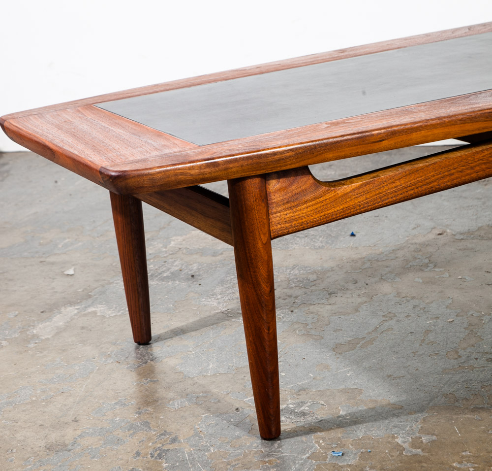 Mid Century Modern Coffee Table American Martinsville