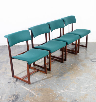 Chairs Mid Century Modern Lounge Chair Set Eames Herman Miller Dax Orange Red Arm Shell Antiques