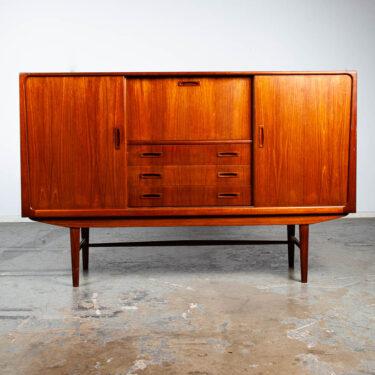 Danish Modern Furniture, Furniture In Sacramento